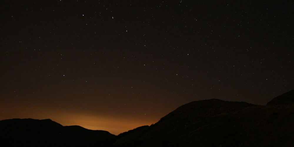photoblog image Ursa Major